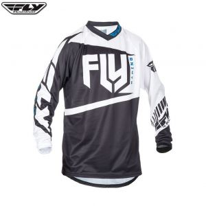 Bluza enduro cross FLY F16 model 2017 Czarna