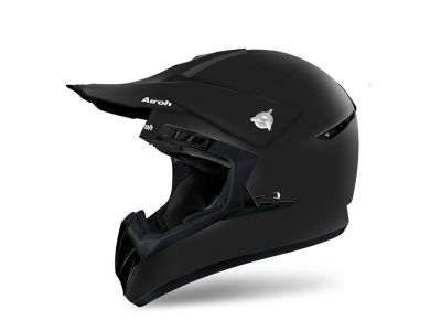 Kask AIROH Switch Black Matt