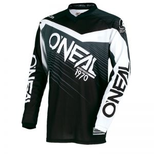 Bluza enduro O'neal Element Czarna
