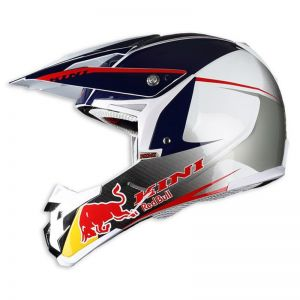 Kask Kini Red Bull Composite Lite Carbon