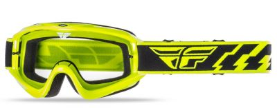 Gogle enduro cross FLY Focus Fluo