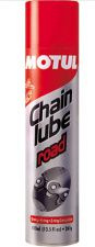 Smar łańcucha Motul Chain Lube Road 400ML