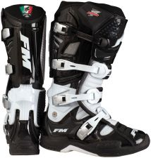 Buty Motocrossowe FM Racing Typhoon MX