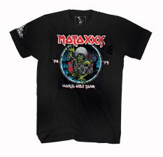 T-shirt O'neal Moto XXX T-Shirts WORLD TOUR