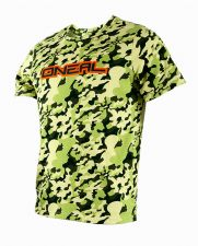 T-shirt O'neal CAMOUFLAGE