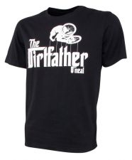 T-shirt O'neal The Dirtfather