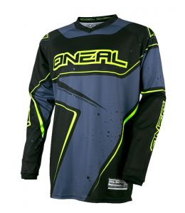 Bluza mx O'neal Element Racewear Neon