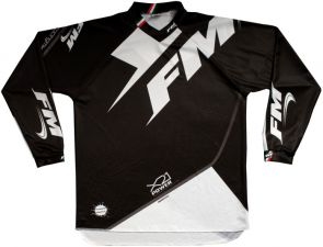 Bluza enduro cross FM Racing