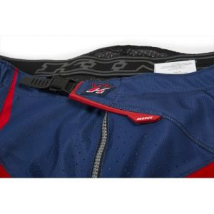 Spodnie ATV Quad Kini Red Bull Competition Baggy