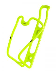 Koszyk na bidon Azonic Thrust Bottle Cage neon yellow