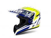 Kask AIROH Switch Startruck Yellow Gloss