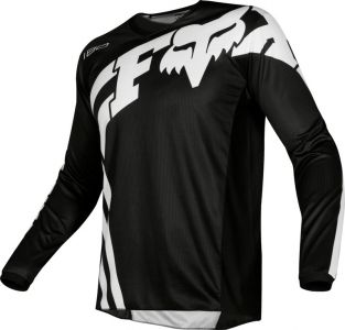 Bluza FOX 180 Cota Black