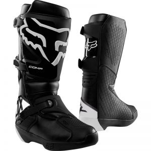 Fox Comp Black buty enduro offroad