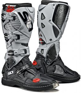 SIDI Crossfire 3 Grey Black