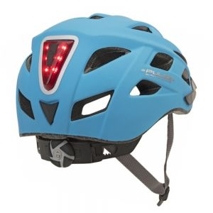 Kask mtb z lampą led Author Pulse Led X8