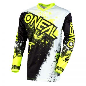 Jersey O'neal Element Impact Neon