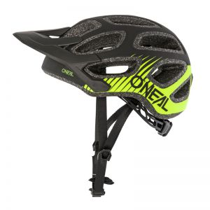 Kask MTB O`Neal THUNDERBALL 2.0 AIRY black/neon yellow