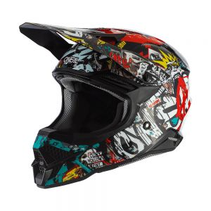 Kask MX O`Neal 3SRS Rancid