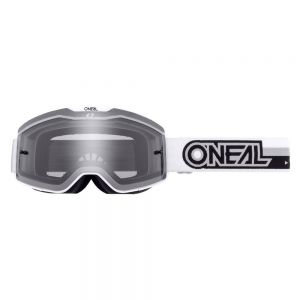 Gogle O`Neal B-20 PROXY white/black - gray
