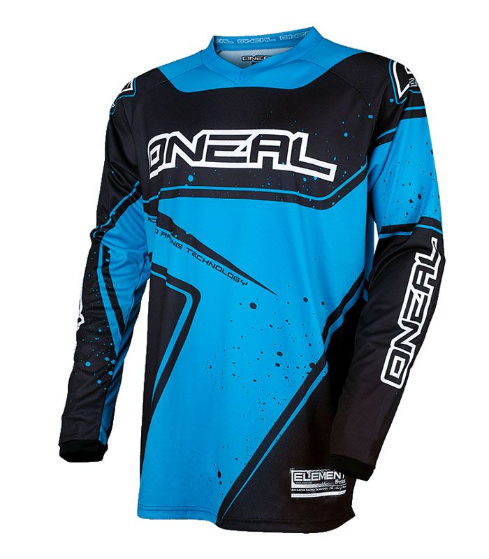 Oneal Element Jersey 2014 Mutant