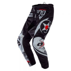 Spodnie O'neal Element Warhawk black/gray