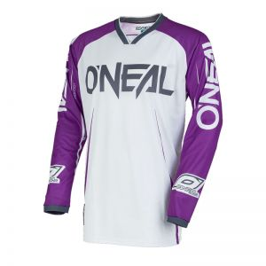 Bluza mx O'neal  Mayhem Blocker Fioletowa